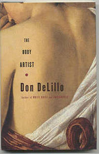 NY: Scribner, 2001. First edition, first prnt. Signed by Delillo on a tipped-in leaf as issued. One ...