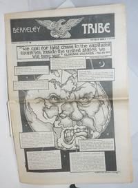 Berkeley Tribe: vol. 2, #8 (#34), Feb 27-Mar 6, 1970 by Red Mountain Tribe - 1970 - from Bolerium Books Inc., ABAA/ILAB (SKU: 140154)