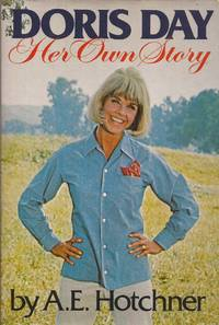 image of Doris Day: Her Own Story