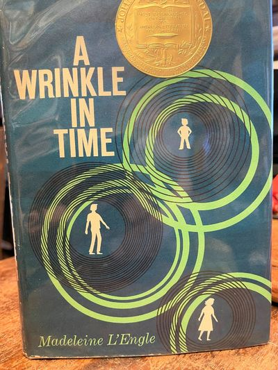 MADELEINE L'ENGLE'S personal copy of...