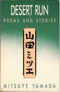 Desert Run : Poems and Stories