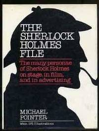 SHERLOCK HOLMES FILE