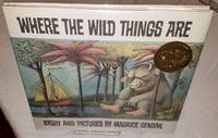 WHERE THE WILD THINGS ARE by  Maurice Sendak - Hardcover -   - 1991 - from Windy Hill Books (SKU: 034061)