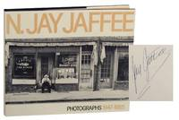 N. Jay Jaffee: Photographs 1947-1955 (Signed First Edition)