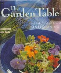 The Garden Table - Elegant Outdoor Entertaining