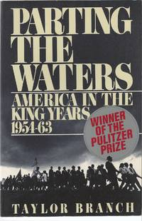 image of Parting the Waters   America in the King Years 1954-63