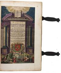 Biblia, dat is: de gantsche H. Schrifture, vervattende alle de canonijcke boecken des Ouden en...
