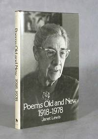 Poems Old And New, 1918-1978 (Signed)
