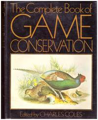 image of The Complete Book of GAME CONSERVATION
