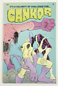 Cankor: Calamity of Challenge No.3