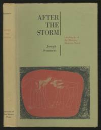 After The Storm: Landmarks of the Modern Mexican Novel