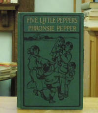 Five Little Peppers-Phronsie Pepper