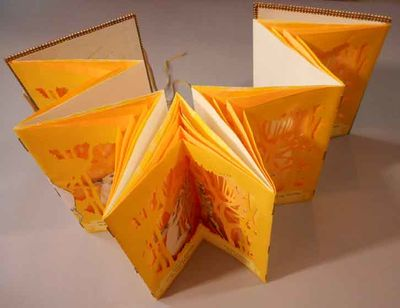 , 2015. Artist's book, artist's learning proof, of of 5 copies from an edition of 20 copies, plus 5 ...