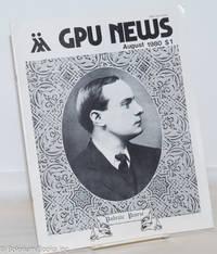 image of GPU News vol. 9, #11, August 1980: Padraic Pearse