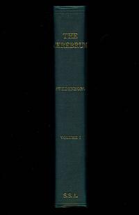 Three Transactions on The Cerebrum: A Posthumous Work (Volume I)