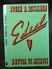 Edsel: A Novel of Detroit