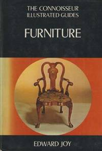 The Connoisseur Illustrated Guides - Furniture
