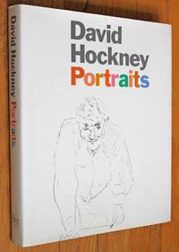David Hockney Portraits
