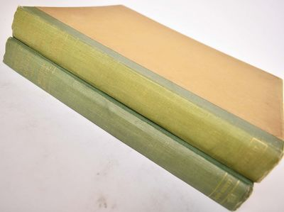 London/Boston, Mass: The Medici Society, 1926. Hardcover. VG- (boards and block edges have wear, lib...