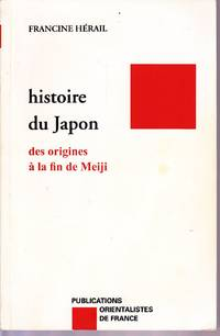 Histoire du Japon, des origines à la fin de l'époque Meiji.