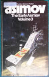 image of THE EARLY ASIMOV Volume 3