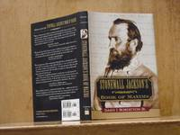 Stonewall Jackson's Book of Maxims (SIGNED by Editor)