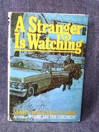 image of Stranger Is Watching, A