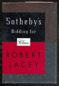 image of Sotheby's - Bidding for Class