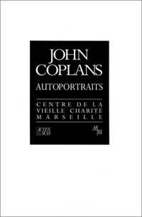 JOHN COPLANS AUTOPORTRAITS. : Exposition  Marseille  1989 by Coplans John - Paperback - 1992 - from Livre Nomade (SKU: 53871)