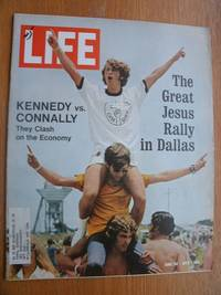 image of Life Magazine June 30, 1972 Vol. 72 No.25