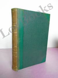 THE NORTH STAFFORDSHIRE FLORA APPENDICES 1-8 TO THE TRANSACTIONS OF THE NORTH STAFFORDSHIRE FIELD CLUB 1922 TO VOL. LXIII, 1929
