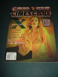 image of Cinescape August 1996 Vol 2 No.11