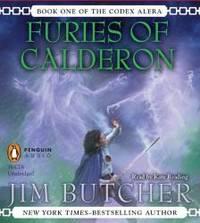 image of Furies of Calderon (Codex Alera, Book 1)