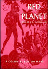 image of RED PLANET: A COLONIAL BOY ON MARS ..