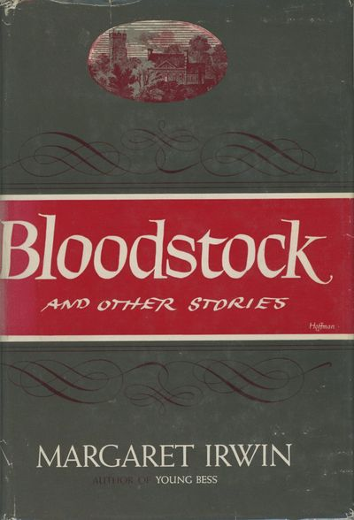 New York: Harcourt, 1953. Octavo, cloth. First U.S. edition. Mixed collection of stories including t...