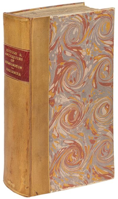 London: Printed by D. Jaques, Chelsea, for T. Egerton, Whitehall; , 1820. Hardcover. Very Good. Firs...