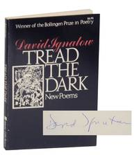 Tread the Dark: New Poems (Signed)