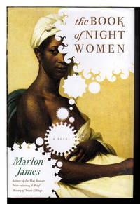 THE BOOK OF NIGHT WOMEN.