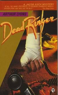 image of DEAD RINGER