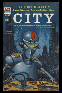 image of City