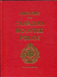 Uniforms of the Canadian Mounted Police