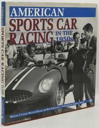 [TRANPORTATION] AMERICAN SPORTS CAR RACING IN THE 1950s