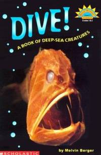 image of Dive! : A Book of Deep-Sea Creatures