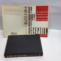 By Way of Deception by  Victor Ostrovsky Claire Hoy - Hardcover - 1990 - from Globalreads and Biblio.com