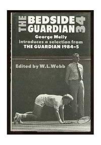 "Bedside ""Guardian"": No. 34"