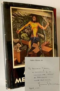 image of Modern Mexican Art (Inscribed by Author and in Dustjacket)