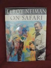 image of Leroy Neiman On Safari