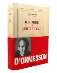 HISTOIRE DU JUIF ERRANT (FRENCH EDITION)