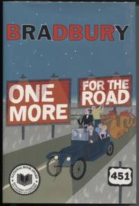 One More for the Road: A New Story Collection