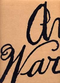 image of Pre-pop Warhol